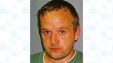Russell Blent has not been seen since March 17