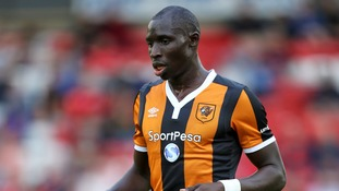 Mohamed Diame is wanted in the Championship.