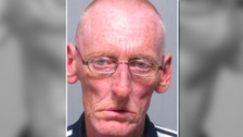 Paul Knappett from Lowestoft for jailed for 24 year for rape and sexual assault on a young boy.