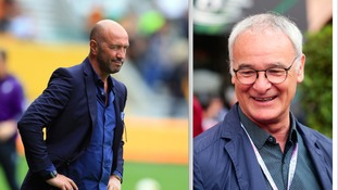 Wolves boss Zenga reveals advice from Ranieri
