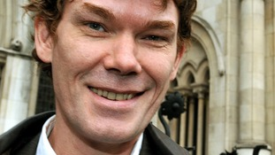 Home Secretary blocks Gary McKinnon's extradition to US