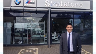 Tyneside car sales manager thanked after helping vulnerable woman who'd fallen at home
