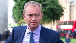 South Lakeland MP Tim Farron warns of 'housing crisis'