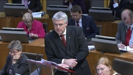 First Minister of Wales, Carwyn Jones AM