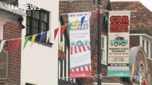 Various businesses have backed calls for the CCTV to be switched back on.