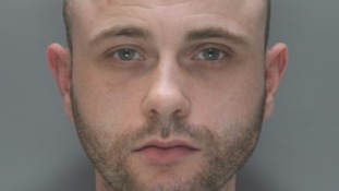 Graham Patterson, 28, was jailed for seven years