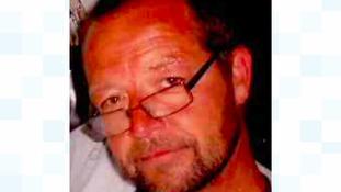 Murder victim: Jonathan Baines