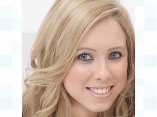 Sara Pilkington - who passed away in 2012
