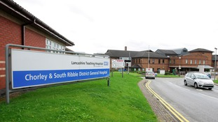 Fears urgent care at Chorley Hospital might be under threat