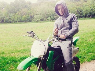 Thomas Hodson Fannon died in October 2015 when his motorbike collided with a quad bike