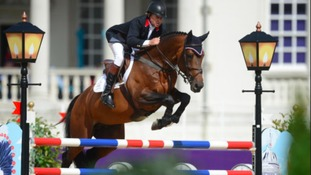 Midlands' Olympic legends: Nick Skelton