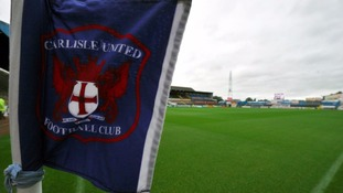 Carlisle United investor has 'one more chance'