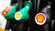 Where can I find the cheapest fuel in the Midlands?