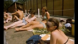 The West Country remembers the hot summer of '76