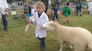 North Devon celebrates its rural roots