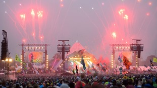 Musicians donate Glastonbury live tracks to Oxfam album