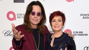 Ozzy Osbourne battling 'sex addiction' that nearly ended his marriage