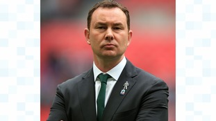 Derek Adams commits to Argyle until 2020