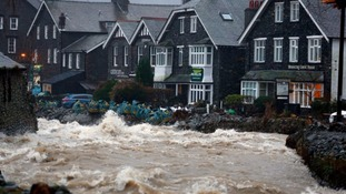 Flood appeal hits £5m mark awarded to flood victims