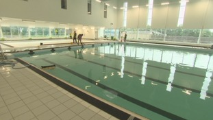 Flagship leisure centre opens in Workington next month