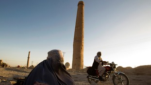 British tourists attacked by gunmen in Afghanistan