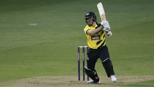 Cricket: Michael Klinger to stay with Gloucestershire till 2019