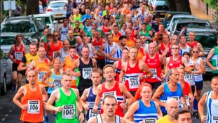 Darlington 10k takes place on Sunday 7th August