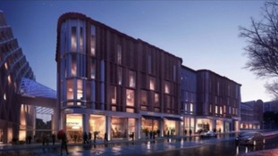 October opening date for Victoria Gate and John Lewis