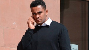 Zach Kibirige who denies rape trial at Newcastle Crown Court for his trial