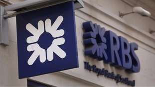 RBS blames legacy issues for £2.04bn loss