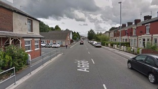 Boy, 9, dies after being hit by car as he crossed road