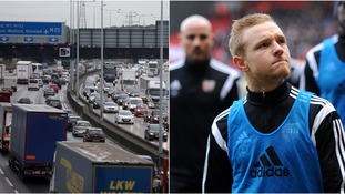 Alex Pritchard had looked destined to sign for Brighton until the M25 intervened.