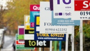 Welsh buy homes 'to be close to loved ones'