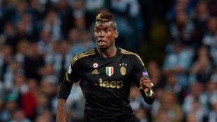 Paul Pogba's return to Manchester United should be completed in the next week