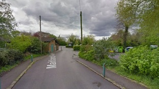 Officers have made three arrests after the attempted abduction of an eight-year-old boy