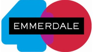 Emmerdale logo