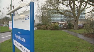 A new research centre is to open at Pilgrim Hospital in Boston.