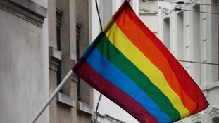 Boris Johnson lifts ban on UK embassies flying gay pride rainbow flag
