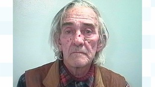 Michael Connor who has gone missing from Todmorden.