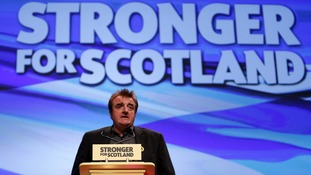 SNP 'may block Brexit' if plans are not in Scotland's interests