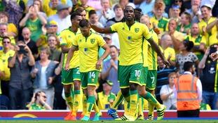 Championship round-up: Norwich thrash Blackburn