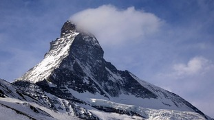 Bodies of two British climbers found on the Matterhorn