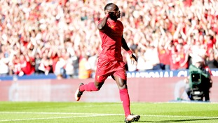 Match report: Liverpool 4-0 Barcelona