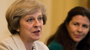 Ms May is thought to be a supporter of new selective schools
