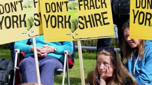 Households hit by fracking could receive shale wealth fund payments