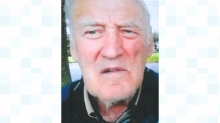 Granville Muir who is missing from Halifax