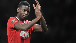 Man Utd confirm Pogba medical as move edges closer