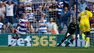 Championship match report: QPR 3-0 Leeds