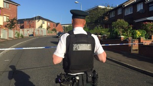 Well known loyalist shot dead in north Belfast