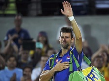 Novak Djokovic described the defeat to Juan Martin Del Potro as 'one of the toughest losses in my career'.